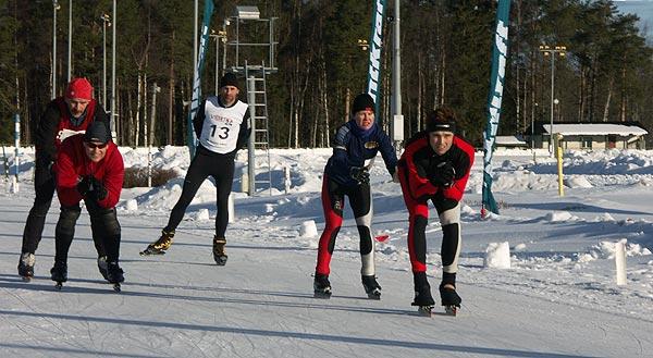 Vértex 2007. Foto: Ulf Haase.