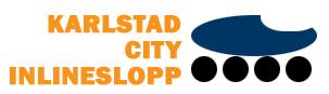 Logotype Karlstad City Inlineslopp 2007