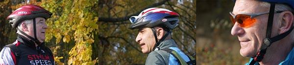 Hösttur med Benny, 2007-10-20. Foto: Ulf Haase.