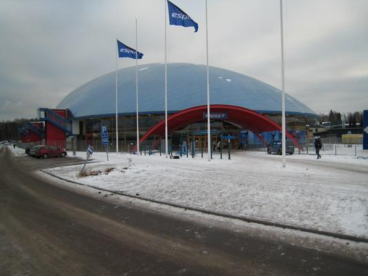 Esport Arena