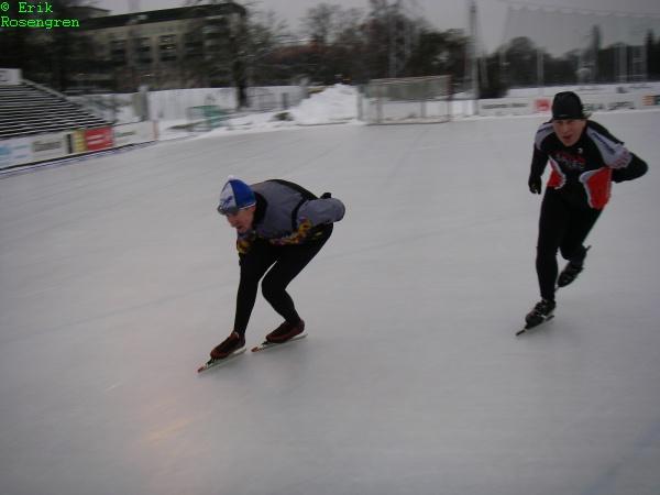 Håkan och Anders K