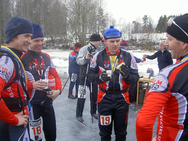 Ornäsrännet 2008-02-10. Foto: Rudi Eichler.