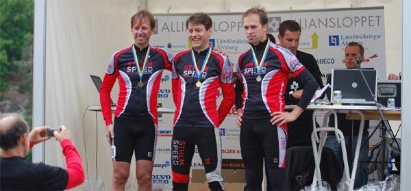 Alliansloppet/Marathon-RM, 2008-08-23. Foto: Stefan Håmås.