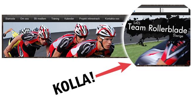 SATS Team Rollerblades hemsida_2