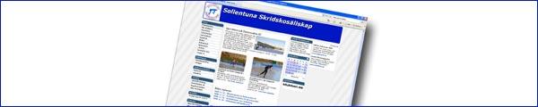Sollentuna Skridskosällskaps hemsida