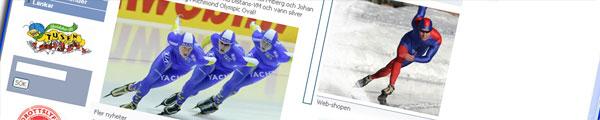 www.skridsko.se 2009-03-16 - Nyhetsbild från lagtempo, VM