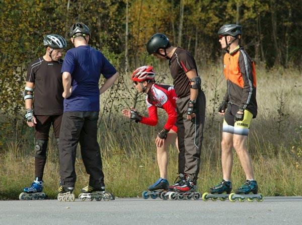 Håmåsdag 2009-09-26. Foto: Klaus Carlander.