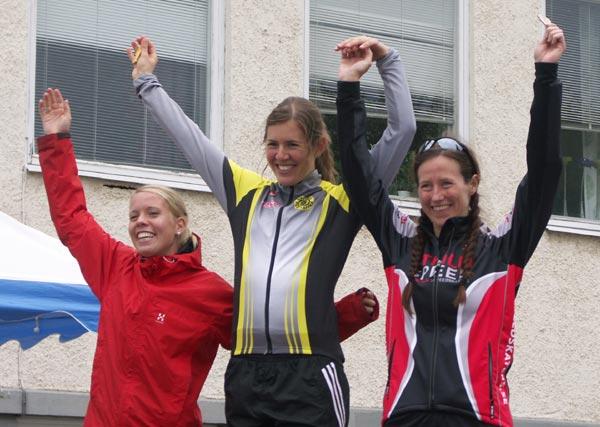 SM/RM marathon, Borlänge, 2009-09-12. Foto: Ulf Haase.