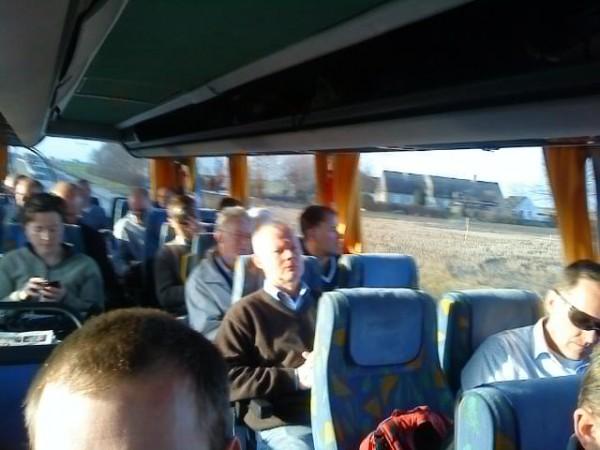 Buss Trelleborg-Sthlm