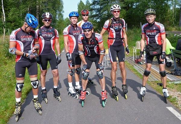 Klarälvsbanan 2010 3 Foto: Klaus Carlander