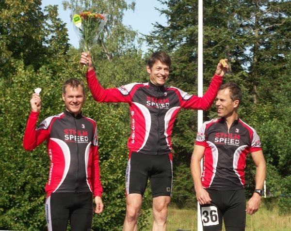 Marathon-SM 2010-08-22. Foto: Marie Erlandsson.