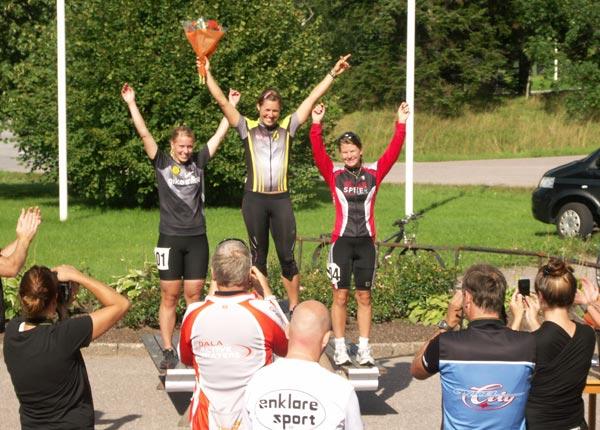 Marathon-SM 2010-08-22. Foto: Ulf Haase.