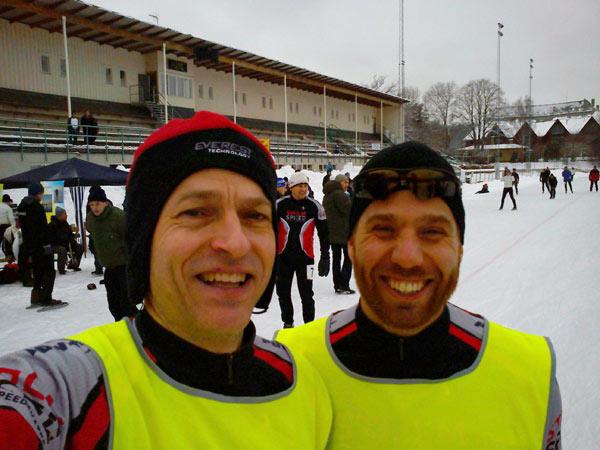 Ö–IP 2010-12-11. Mobilkamerafoto: Ulf Haase.
