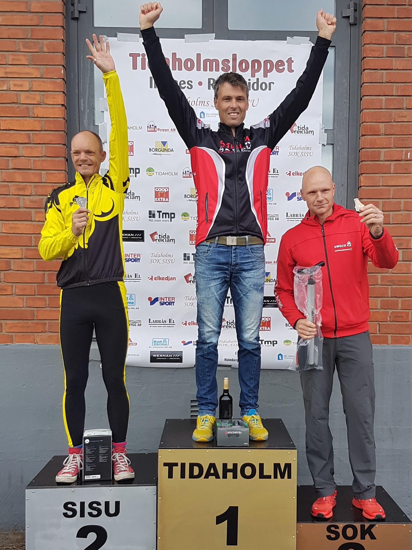Tidaholm 2016